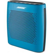 Bose SoundLink Bluetooth Speaker (Blue)