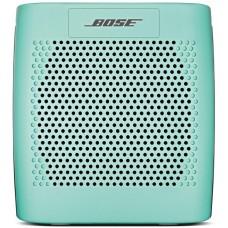 Bose Soundlink Color Bluetooth Speaker for Mobile Phones - Mint