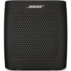 Bose Soundlink Color Bluetooth Speaker for Mobile Phones - Black
