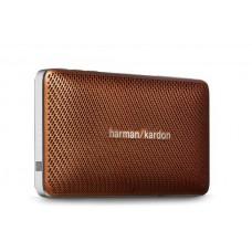 Harman Kardon Esquire Mini Portable Bluetooth Speaker - Brown, HKESQUIREMINIBRNEU