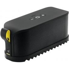 Jabra Solemate Black Bluetooth Portable Speaker