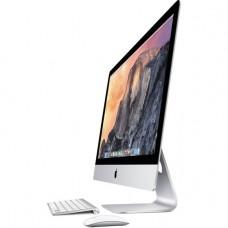 Apple iMac 27Inch MK472 I5 3.2 8GB 1TB FD 2GB R9 M380 5K Retina - English Silver
