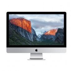 Apple iMac 21 Inch MK442 I5 2.8 1Tb Hd Graphics 6200 - English, 2.8, Silver, 8 GB