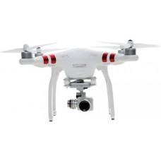 DJI Phantom 3 Standard Quadcopter with 2.7K Camera and 3-Axis Gimbal