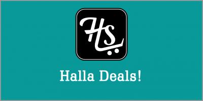 Halla Deals