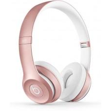 Beats Solo 2 Wireless Over-ear Heaphone - Rose Gold