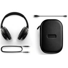 Bose QuietComfort 35 Wireless Headphones, Black - QC35