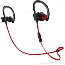 Beats by Dr. Dre MHBE2AM/A Powerbeats2 Wireless - Black