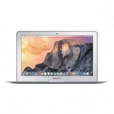Apple Macbook Air MJVM2 AE/A Intel Core i5 4 GB RAM 128 GB SSD 11.6 Inch English/Arabic, i5, Silver, 128 GB