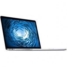 Apple Macbook Pro MJLQ2 202 GHz Quad Core Intel Core i7 16 GB RAM 256 GB HDD 15 Inch Retina Screen, i7, Silver, 256 GB