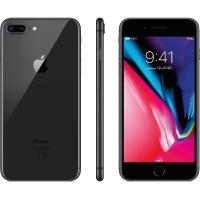Apple iPhone 8 Plus, 64 GB, Space Grey, 4G LTE