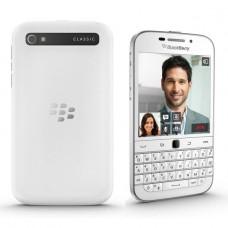 Blackberry Classic Q20 4G LTE, White