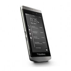 BlackBerry Porsche P9982 English, Black, 64 GB