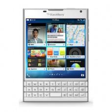 Blackberry Passport, White