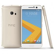 HTC 10 32 GB, Glacier Silver, 32 GB