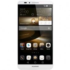 Huawei Mate7, Silver