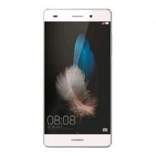 Huawei P8 Lite Dual SIM, White