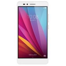 Huawei Honor 5X, White, 16 GB, 2 GB