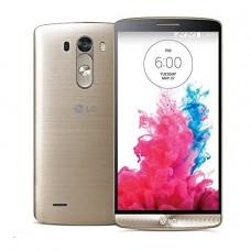 LG G3 Dual-LTE, 8 MP, White, 32 GB