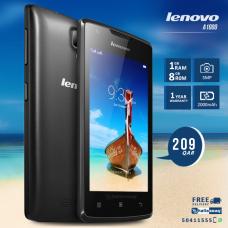 Lenovo A1000 Dual SIM