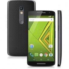 Moto X Play Dual SIM, Black, 16 GB