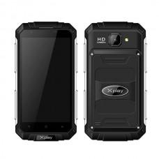 S-Color LR-100 RUGGED SMART PHONE