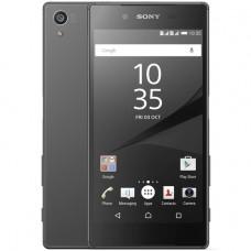 Sony Xperia Z5 Dual, 20.7 MP, Black, 32 GB