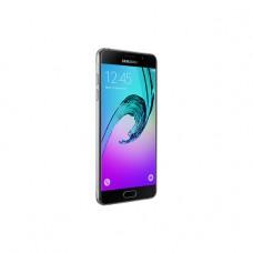 Samsung A5 2016 4G Dual SIM, 16GB, 13 MP, Black