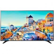 LG 43 Inch 4K UHD Smart LED TV - 43UH651V