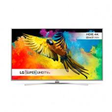 LG 55 Inch Super 4K UHD SMART LED TV - 55UH770V