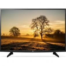 LG 49 Inch Full HD Smart TV - 49LH590V
