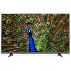 LG 49 Inch LG 4K ULTRA HD webOS 2.0 Smart TV- 49UF680, 49 Inch, Black