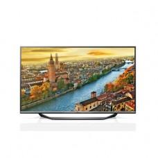 LG 60 Inch ULTRA HD SMART TV-60UF770, 60 In, Black