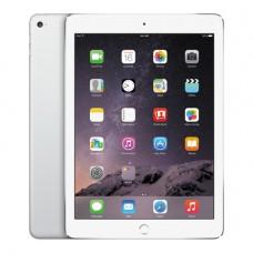 Apple iPad Air 2, 4G LTE, Silver, 128 GB