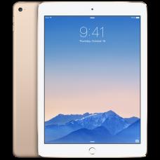 Apple iPad Air 2, 4G LTE, Gold, 128 GB