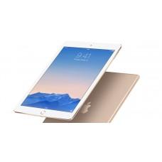 Apple iPad Air 2, 4G LTE, Gold, 64 GB