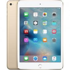 Apple iPad Mini 4, Wifi 4G, Gold, 16 GB