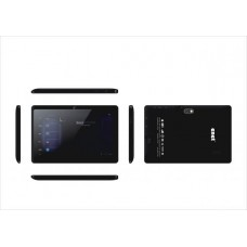 Enet E714 Tablet - 7 Inch, 8 GB, Wi-Fi, Black