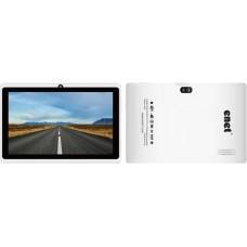 Enet E714 Tablet 7 Inch, 8 GB, Wi-Fi, White