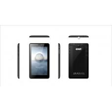 Enet E722 Tablet - 7 Inch, 4 GB, 2G, Black