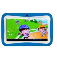 Enet KT003 Tablet - 7 Inch, 8 GB, Wi-Fi, Blue