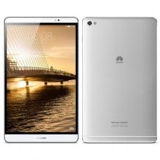 HUAWEI MEDIAPAD M2 - 8 INCH 16GB 4G LTE, SILVER