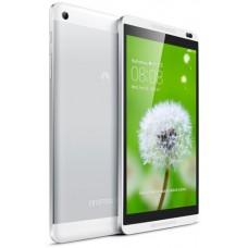 Huawei MediaPad M1 8.0 - 8 Inch, 8GB, 4G LTE + Wifi, White