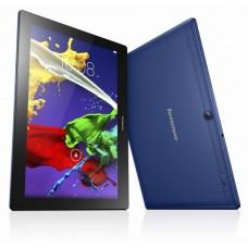 Lenovo Tab 2 A10-70L Tablet - 10.1 Inch, 16GB, 4G LTE, WiFi, Midnight Blue