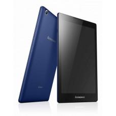 Lenovo Tab 2 A8 Dual Sim Tablet - 8 Inch, 16GB, 4G LTE, Midnight Blue