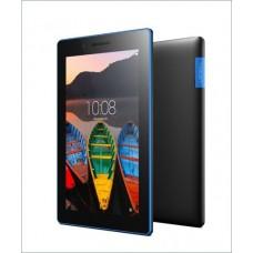 Lenovo Tab 3 TB3-730 Dual Sim - 7 Inch, 16GB, 1GB RAM, 4G LTE, Slate Black