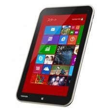 Toshiba Dynabook TAB Intel Atom Tablet 8 inch 32GB INTEL Atom (Silver)