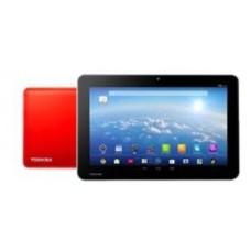 Toshiba REGZA Intel Atom Tablet 10.1 inch 16GB (Silver)