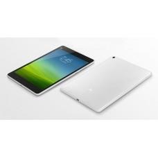 Xiaomi Mi Pad Tablet - 64GB, 2GB RAM, Quad Core 2.2GHz, 8MP Rear and 5MP Fornt Camera, 7.9 inch Retina Screen, Full HD 2048x1536, 6700mAz Battery, WiFi, White