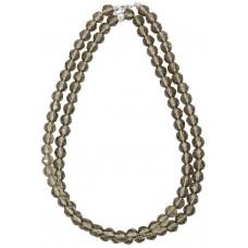 Esprit Women's Sterling Silver Berry Stone Necklace - ESNL91755H800